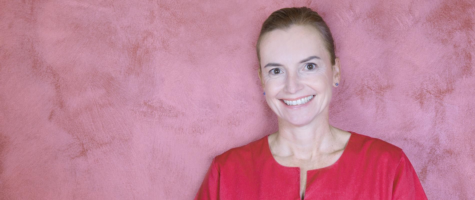 Sabine Agster